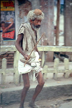 טיול בהודו