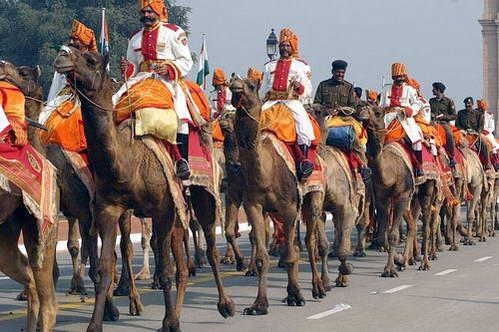 טיול במרכז הודו
