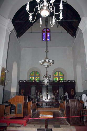 כנסיית סן פרנציסקו