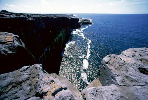 מפרץ גולווי, אירלנד