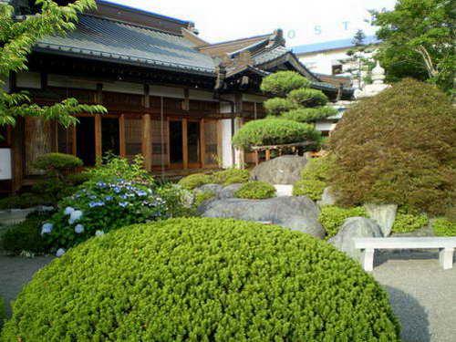 גן יפני