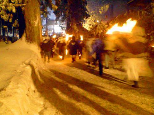 פסטיבל האש