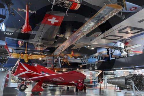 מוזיאון התחבורה, לוצרן