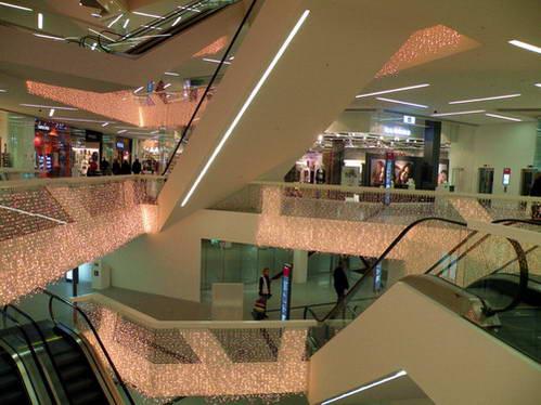 מרכז הקניות ווסטסייד, ברן, שווייץ