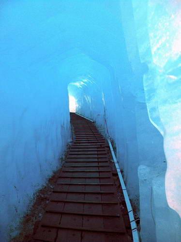 קרחון הרון