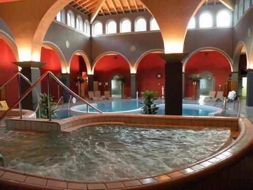 בתי מלון עם ספא בשוויץ