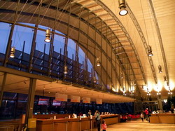 מרכז פול קלי, ברן, שווייץ