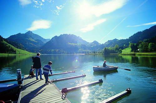אגם שווארצזה
