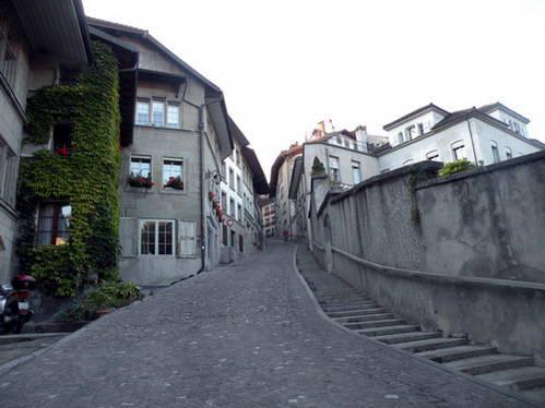 פריבורג שוויץ