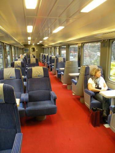 רכבת גולדן-פאס