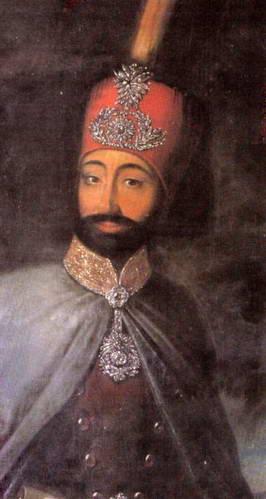 מחמוד השני, ההיסטוריה של טורקיה
