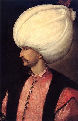 סולימאן הגדול, ההיסטוריה של טורקיה