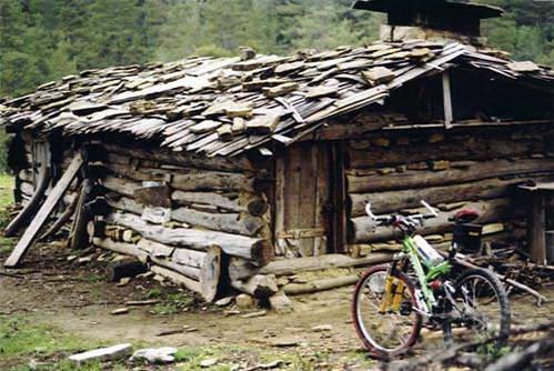 טיול אופניים בהרי הטאורוס, טורקיה