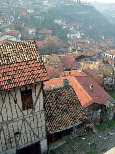 סאפרנבולו, אנטוליה, טורקיה