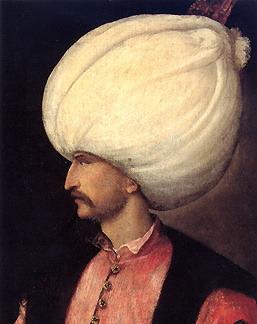 סולימאן הראשון, ההיסטוריה של טורקיה