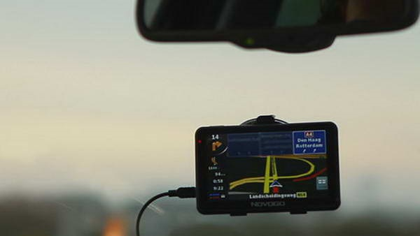 טיולי כוכב למשפחות בקבוצה, GPS