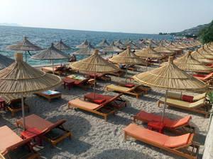 מלון מומלץ על החוף של אלבניה