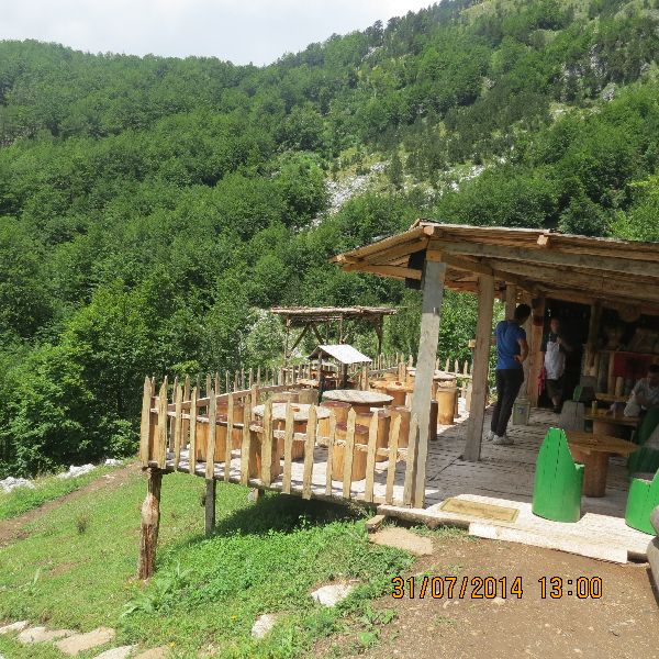 אלבניה - נופים ירוקים וחיים פשוטים