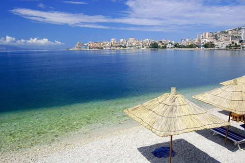 אלבניה, חופי הים האדריאטי