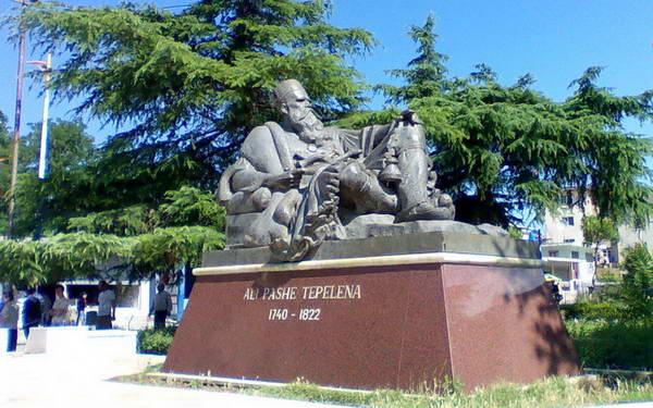 טפלן , דרום אלבניה