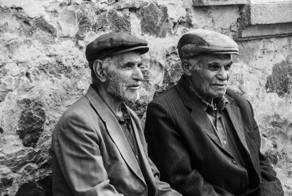 ארמניה, תושבי ארמניה