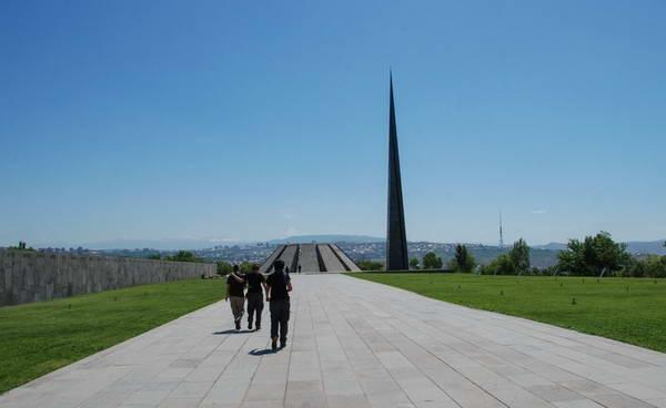 ארמניה, רצח העם הארמני