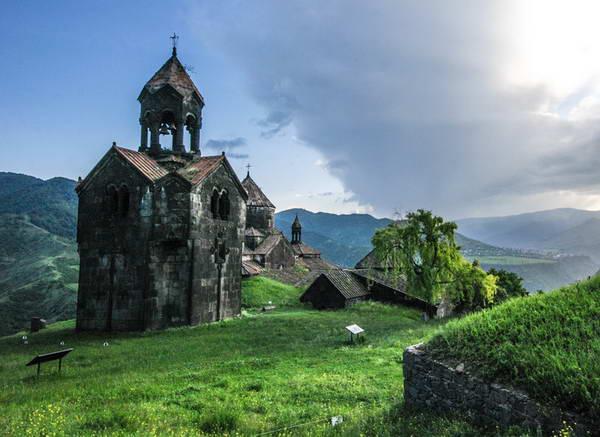 ארמניה, כנסיה