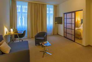מלון מומלץ בווינה