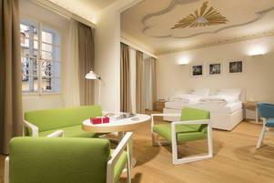 מלון מומלץ בזלצבורג