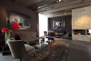 בתי מלון ודירות באתר הסקי אישגל
