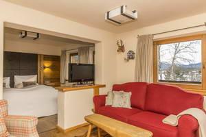 מלון מומלץ למשפחות בטירול, אוסטריה