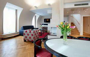 מלון דירות מומלץ במרכז ווינה