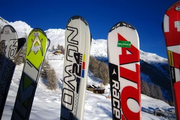 חופשת סקי, זולדן, אוסטריה