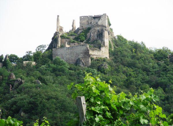מבצר דירנשטיין