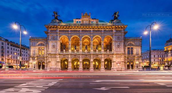 האופרה של וינה