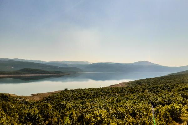 אגם בילצ'ה, בוסניה והרצגובינה