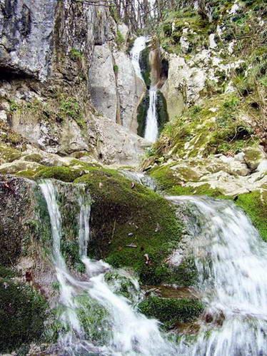 הפארק הלאומי קוזרה, בוסניה והרצגובינה