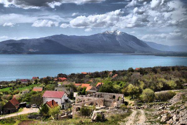 הכפר גרבוביצה, בוסניה והרצגובינה