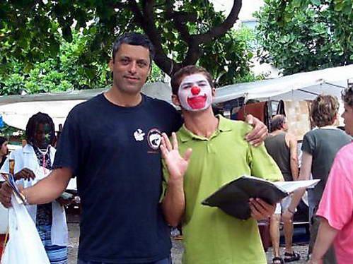 תרבויות, אנשים, ברזיל