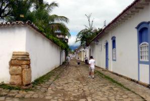 טיולים ליד ריו