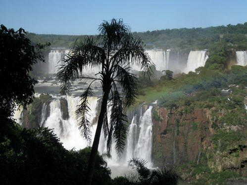 מפלי איגואסו, ברזיל