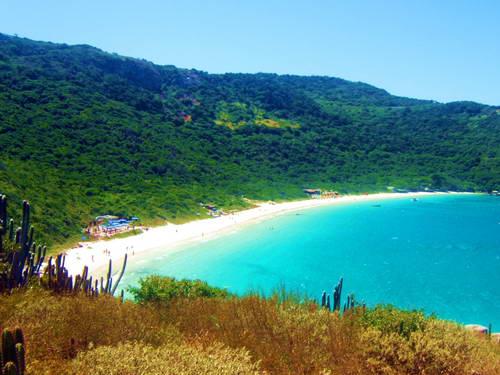 חופי ברזיל