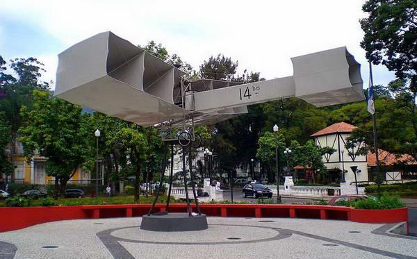 פטרופוליס, ברזיל