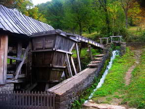 הרי הבלקן, בולגריה