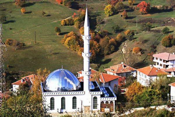מוסלמים בבולגריה