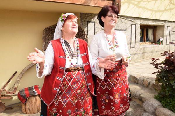 טיול ג'יפים בבולגריה