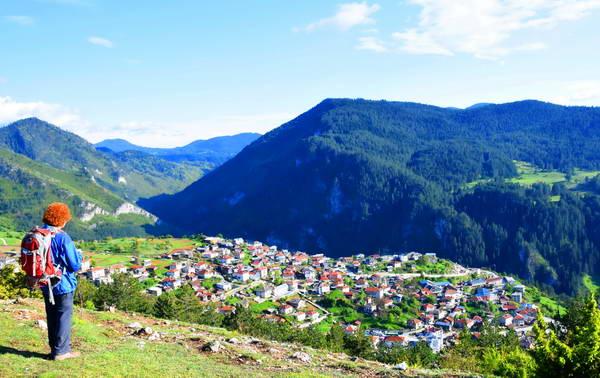 טיול ג'יפים בבולגריה, טריגרד