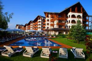 מלון קמפינסקי בבנסקו