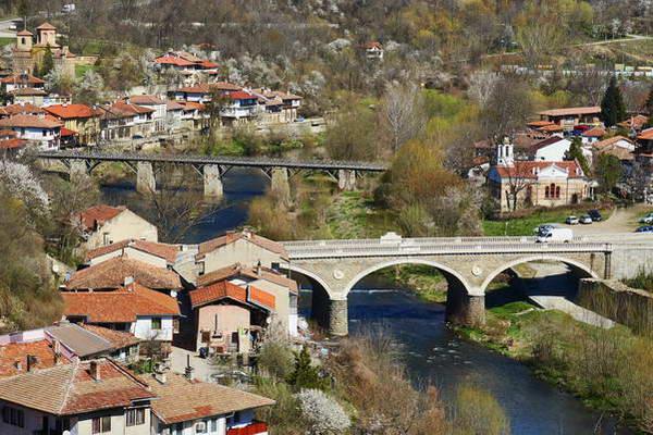 בולגריה, וליקו טרנובו