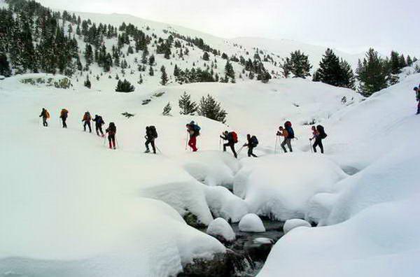חופשת שלג בבולגריה
